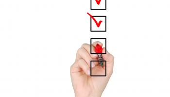 L'importance du checklist évènementiel pour ne rien oublier !