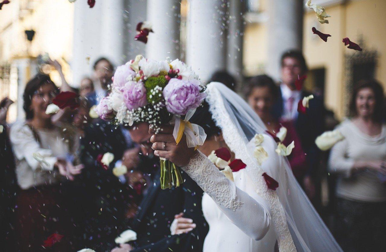 Organiser un mariage spectaculaire à moindre coût, c'est possible !